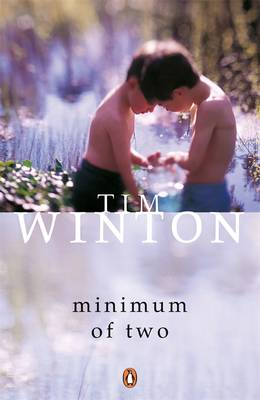 Minimum Of Two book