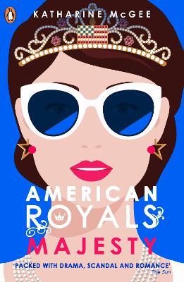 American Royals 2: Majesty book