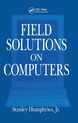Field Solutions on Computers book