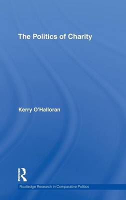 The Politics of Charity by Kerry O'Halloran