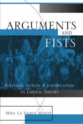 Arguments and Fists book