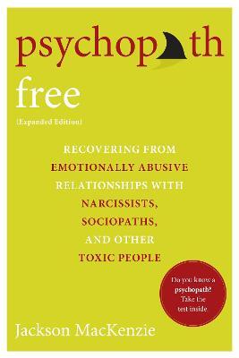 Psychopath Free by Jackson MacKenzie