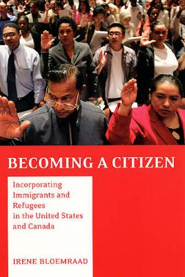 Becoming a Citizen book