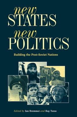 New States, New Politics book