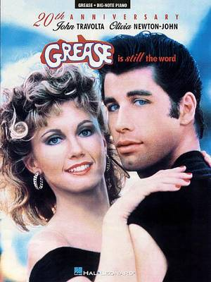 Grease Is Still the Word by Olivia Newton-John