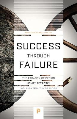 Success through Failure book