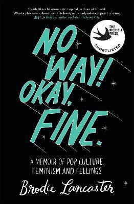 No Way! Okay, Fine book