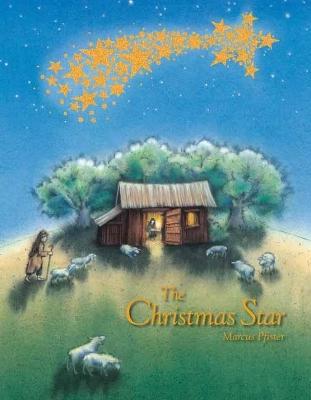 Christmas Star by Marcus Pfister