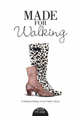 Made for Walking book