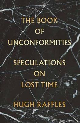 The Book of Unconformities: Speculations on Lost Time by Hugh Raffles