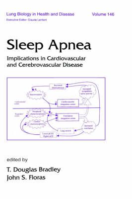 Sleep Apnea by T. Douglas Bradley
