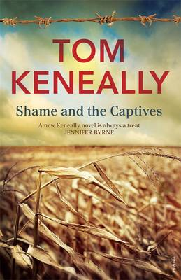 Shame and the Captives book