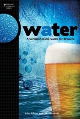 Water by John Palmer