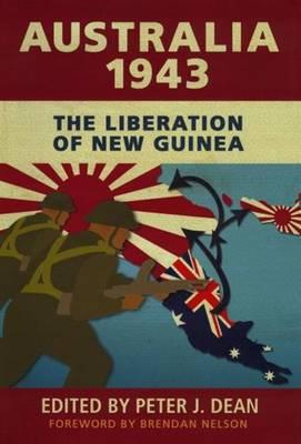 Australia 1943 by Dr. Peter J. Dean