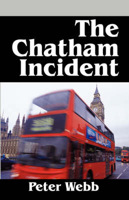 The Chatham Incident book