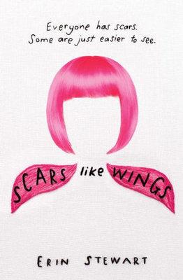 Scars Like Wings by Erin Stewart