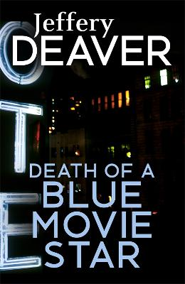 Death of a Blue Movie Star book