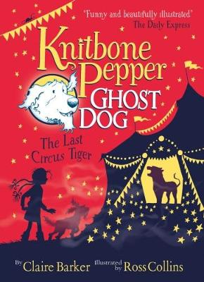 Knitbone Pepper (2) by Claire Barker