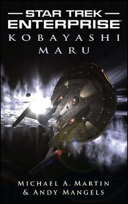 Kobayashi Maru by Michael A. Martin