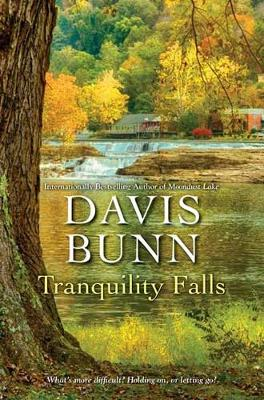 Tranquility Falls book