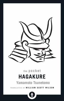 The Pocket Hagakure: The Book of the Samurai book