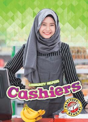 Cashiers by Kate Moening