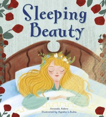 Sleeping Beauty by Amanda Askew