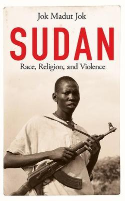 Sudan by Jok Madut Jok