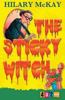 Sticky Witch by Hilary McKay