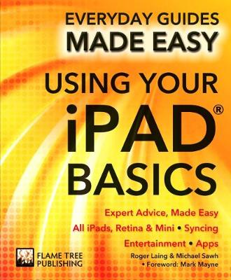 Using Your iPad Basics by James Stables