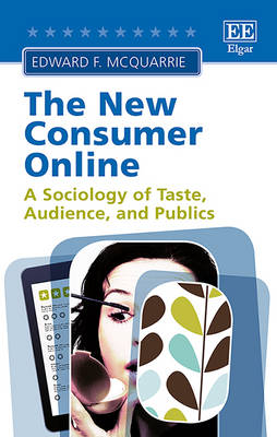 New Consumer Online by Edward F. McQuarrie