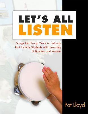 Let's All Listen by Adam Ockelford