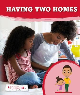 Having Two Homes by Holly Duhig