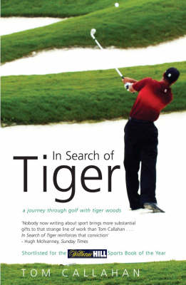 In Search of Tiger book