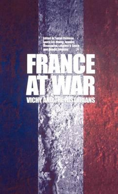 France at War by Sarah Fishman