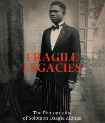Fragile Legacies by Amy J. Staples