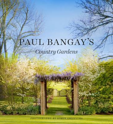 Paul Bangay's Country Gardens book