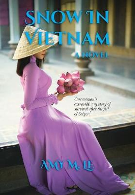 Snow in Vietnam by Amy M Le