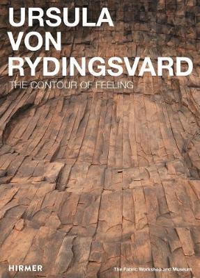 Ursula von Rydingsvard: The Contour of Feeling book