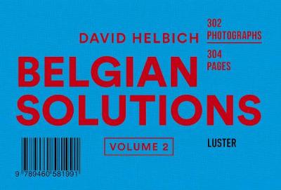 Belgian Solutions  Volume 2 by David Helbich