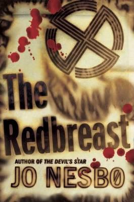 Redbreast book