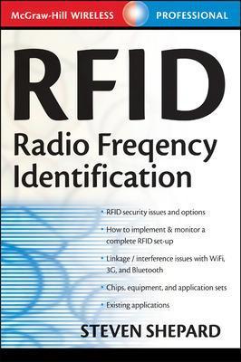 RFID by Steven Shepard