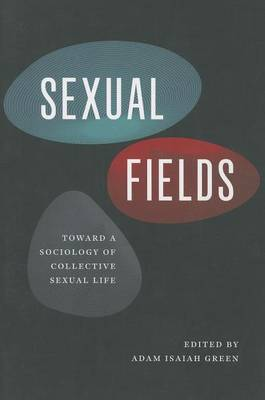 Sexual Fields book