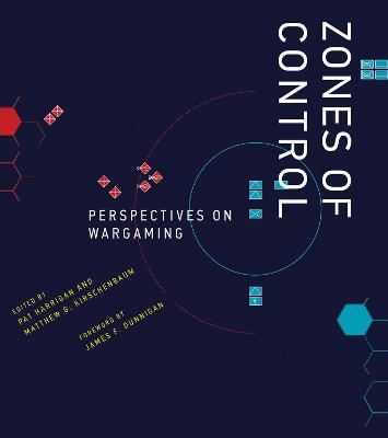 Zones of Control book