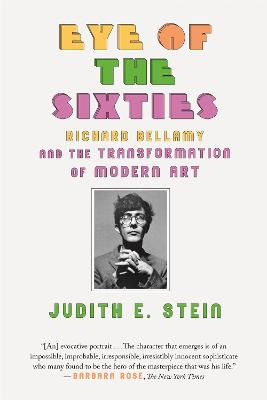 Eye of the Sixties book