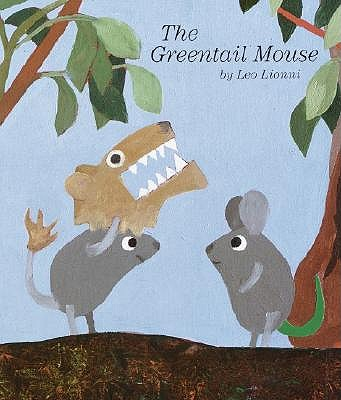 Greentail Mouse book