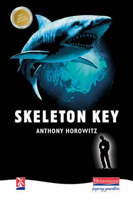 Skeleton Key book