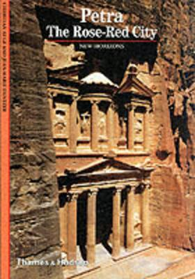 Petra: Rose Red City by Christian Auge