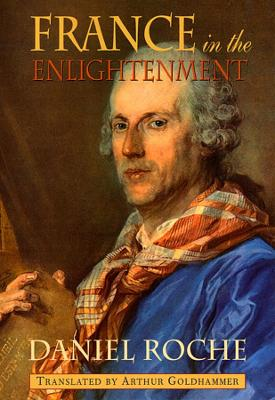 France in the Enlightenment book