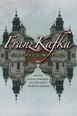 Franz Kafka by Franz Kafka